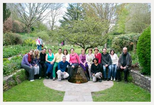 Reiki Retreats 2012